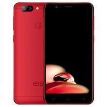 Elephone P8 Mini 4 г мобильный телефон 5.0 дюймов 4 ГБ + 64 ГБ Android 7.0 MTK6750T Octa Core 1.5 ГГц FHD13.0MP + 2.0MP двойной Камера смартфон