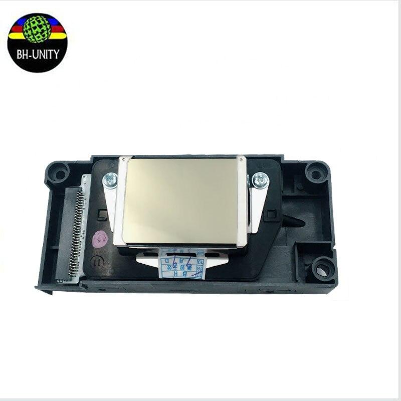 Original nova cabeça de impressão dx5 f18600 desbloqueio da cabeça de impressão para epson 4880 R2000 impressora slovent mimaki mutoh eco uncode