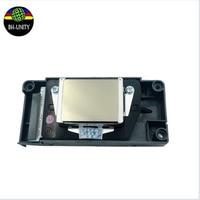 Original new dx5 printhead f18600 print head unlock for epson 4880 R2000 mimaki mutoh eco slovent printer uncode