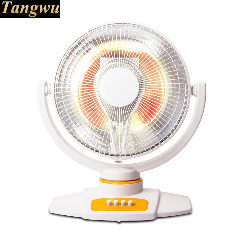Petit appareil de chauffage solaire électrique de bureau à la maison mini radiateurs économiseurs d'énergie de bureau KaoHuoLu