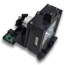 החלפת מנורת מקרן LMP125/610 342 2626 למקרן של EIKI LC XGC500/LC WGC500/LC WGC500L