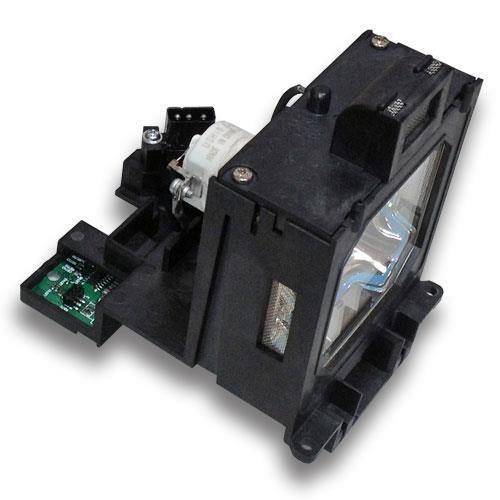 交換プロジェクターランプLMP125/610 342 2626用プロジェクターのeiki LC XGC500/LC WGC500/LC WGC500L