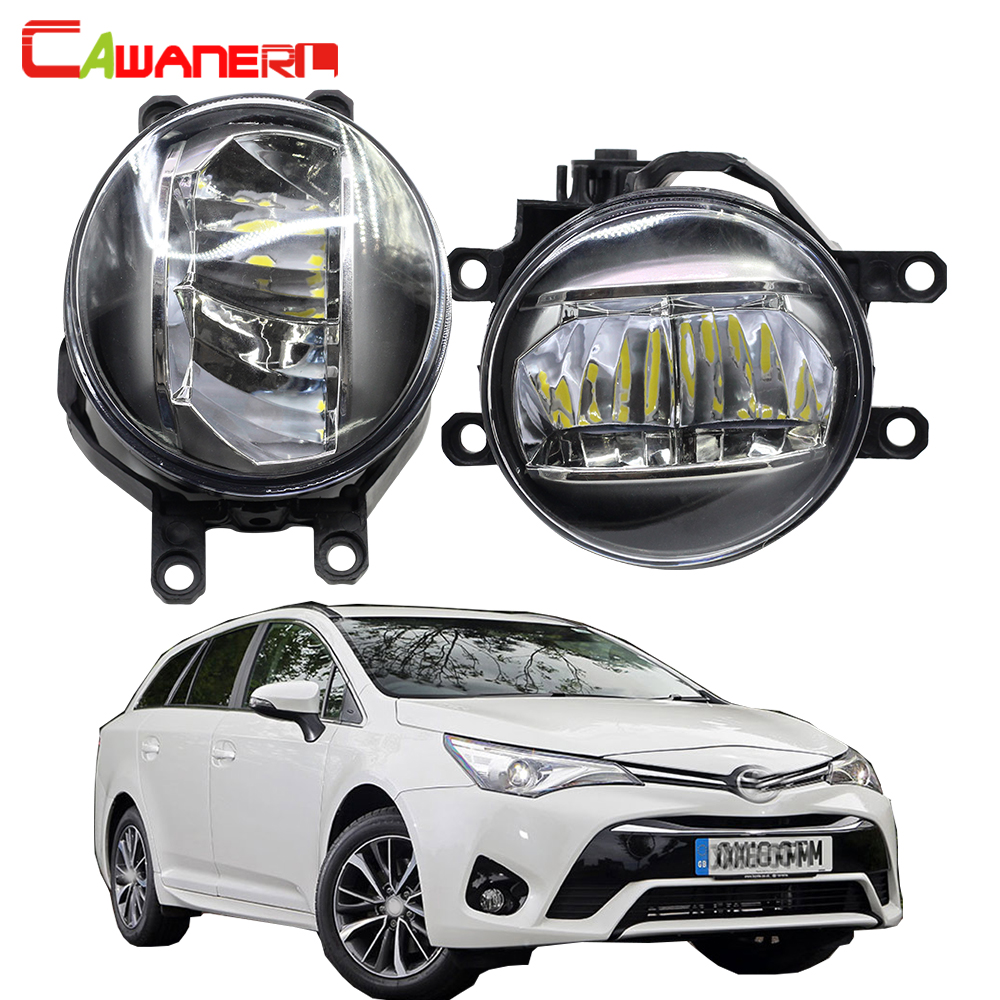REPLACEMENT 2014 2015 2016 SCION TC FRONT DAYTIME RUNNING LIGHT LAMP RIGHT