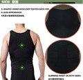 Reductores de alta Calidad Cinturones de Adelgazamiento Fajas Corsé Corsés de Cintura Hombre Shorts Envío Libre Para Los Hombres Para Hombre de La Cintura
