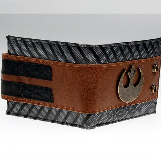 Кошелек Звездные воины Star Wars Rogue One-Rebel 1