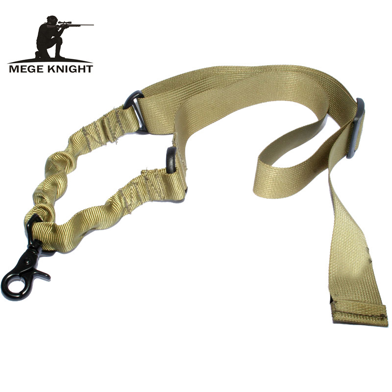 Tactical Sling suitable for all rifles with a swivel hook war game survive in the wild army military tactical accessories