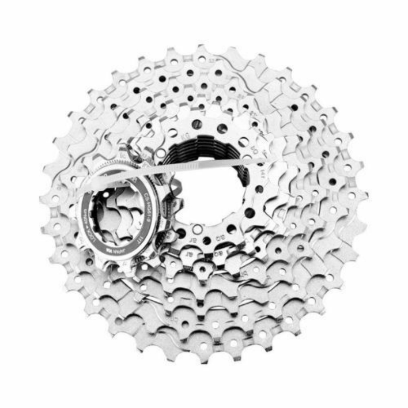 Image 2 - Shimano SLX Deore CS HG61 9 Speed MTB 11 32T Cassette Freewheel-in Bicycle Freewheel from Sports & Entertainment