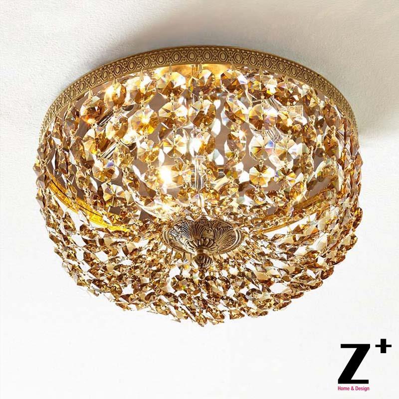 led american vintage baroque style copper material amber. Black Bedroom Furniture Sets. Home Design Ideas