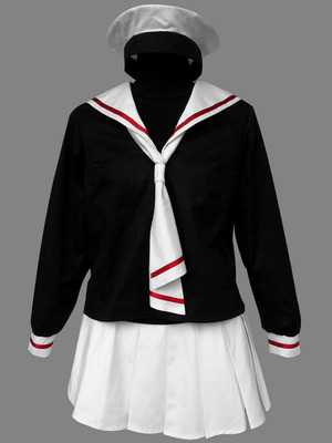 Carte Captor Sakura Cosplay femmes Costumer robe Sexy amie branche primaire école tenue offre spéciale