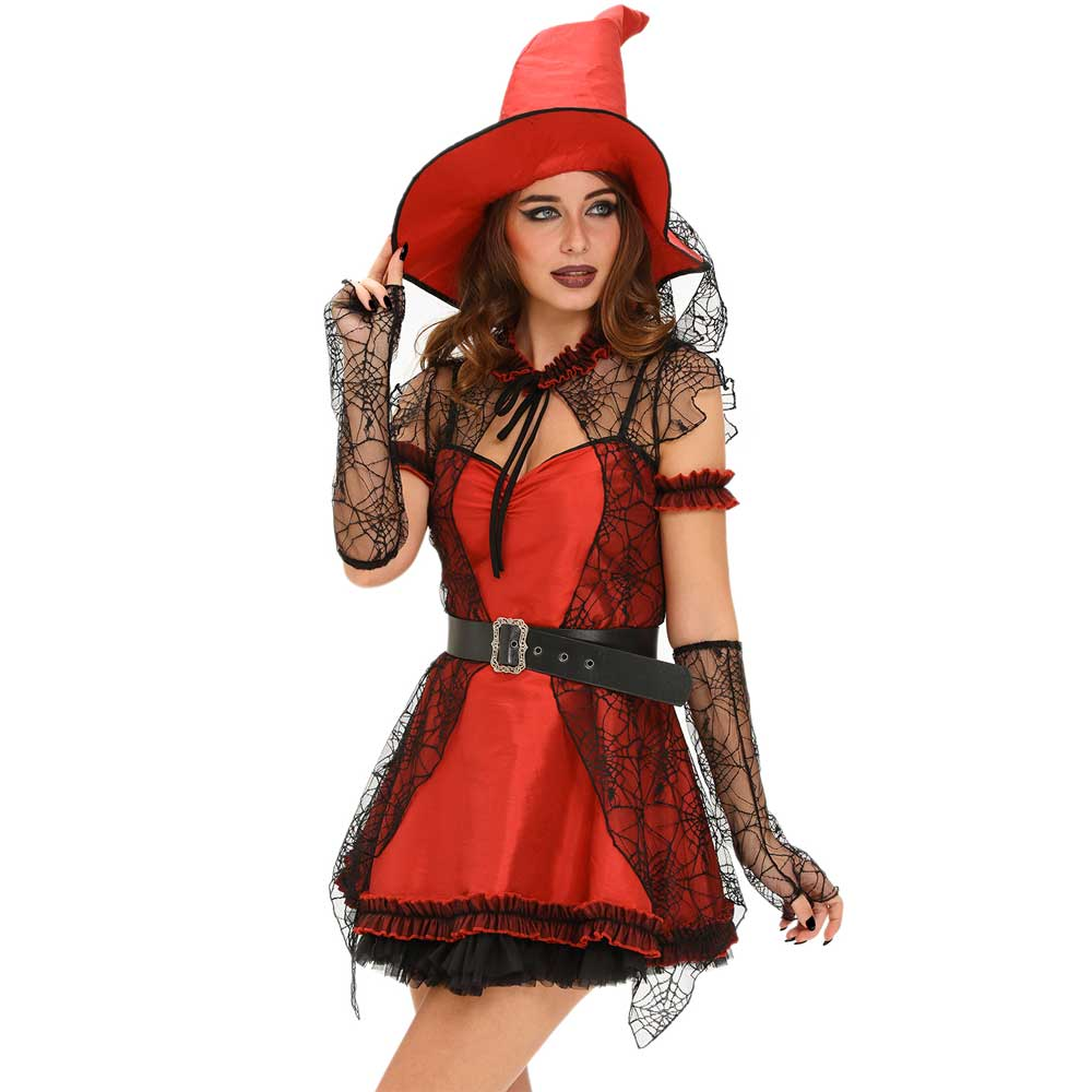 Gypsy Witch Costume Promotion-Shop for Promotional Gypsy Witch ...