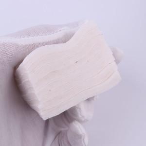 Image 4 - 180 יח\אריזה אורגני כותנה יפנית עבור RDA RBA מרסס סיגריה אלקטרונית DIY XFKM סליל סלילי חוט חום טהור אורגני כותנה