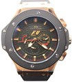 Новый Роскошный Мужские Часы Автоматические Механические С Автоподзаводом Ветер F1 Часы Спортивные Наручные Часы Розовое Золото Формула Черный Резиновый 1 Стали