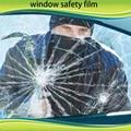 1.52*10 м 2mil ПЭТ Безопасности Оконная Пленка прозрачная окна оттенки