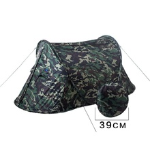 Quick Automatic Opening Waterproof Outdoor Camping Tents For Hiking Trekking Backpacking Fishing Tents Tourist Tents SES0031