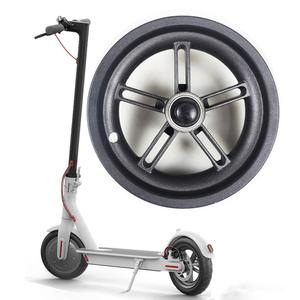 Electric Scooter Wheel Hub Alu