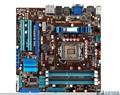 Motherboard original para asus p7h55d-m pro lga 1156 ddr3 para H55 i3 i5 i7 cpu 16 GB USB2.0 Desktop motherboard Livre grátis