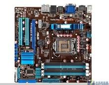 original motherboard for ASUS P7H55D M PRO LGA 1156 DDR3 for i3 i5 i7 cpu 16GB