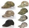 Unisex de Fashional Tácticas Airsoft Ejército Gorra de Béisbol del Sombrero de Los Hombres Con Circunferencia de La Cabeza Ajustable