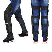 Keep Warm Winter Motorcycle Rider Kneepad Knee Pads Protective Guard Outdoor Sport Tactical Protection Waterproof rodilleras