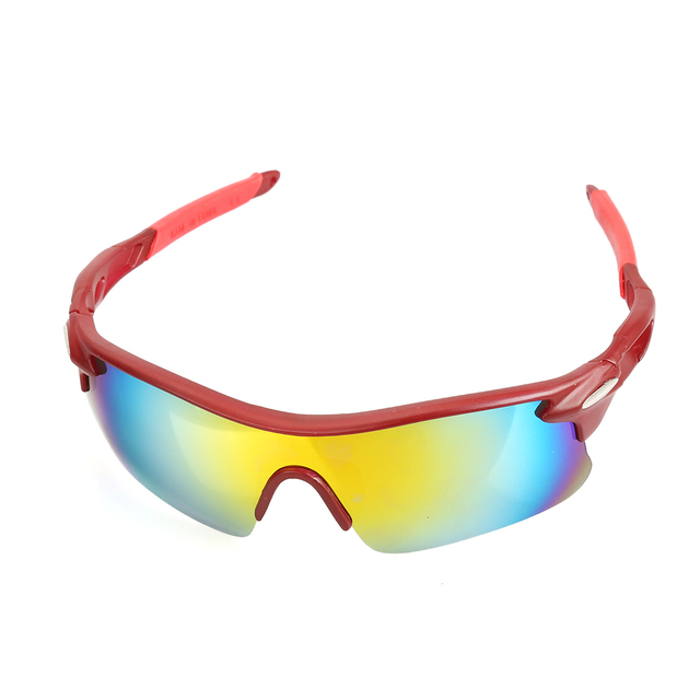 Sports Men Sunglasses Road Cycling Glasses Mountain Bike Bicycle Riding Protection Goggles Eyewear Sun Glasses Riding Goggles