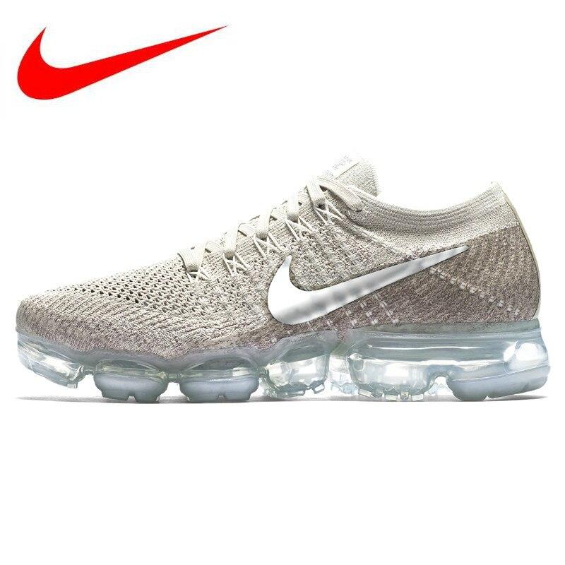 cheap for discount 01cca 0c2f1 D origine Nike Air Vapormax Flyknit Chaussures de Course des Femmes, Sports  de Plein
