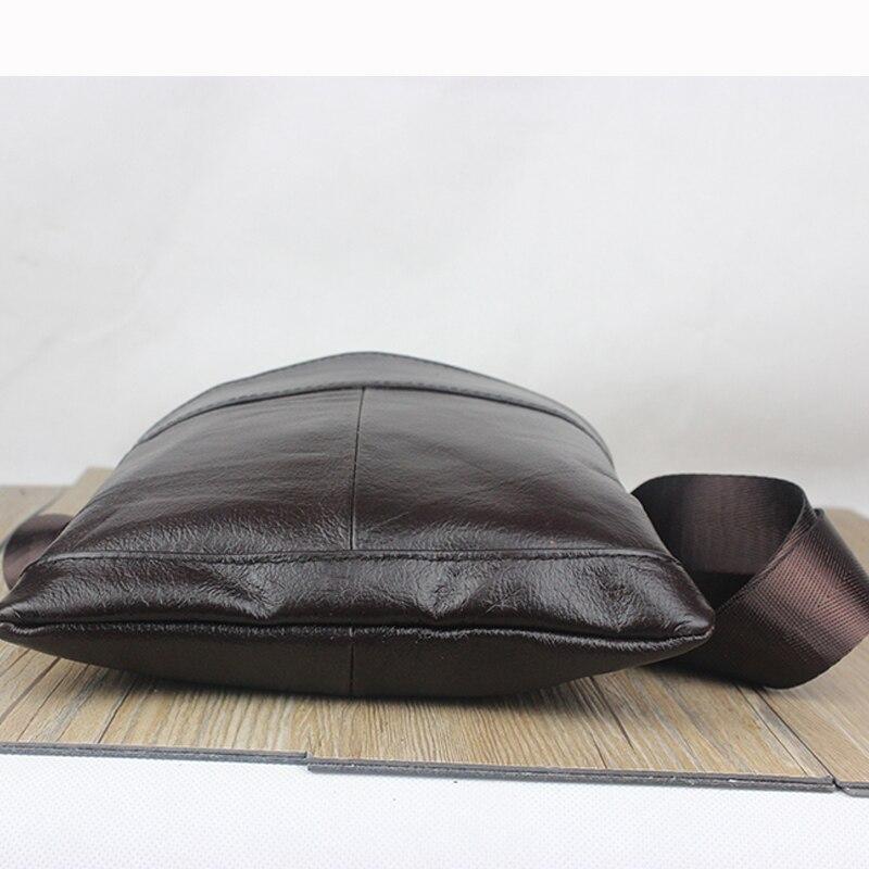 venda bolso bandolera hombre bolso Outer Design : NO Pocket Messenger Bags Brand