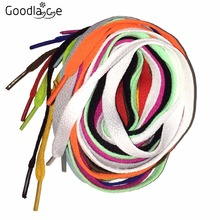 Wholesale 50 Pairs of Flat Shoelaces Shoe Laces Polyester for Sneakers 180cm/70.8Inch Long
