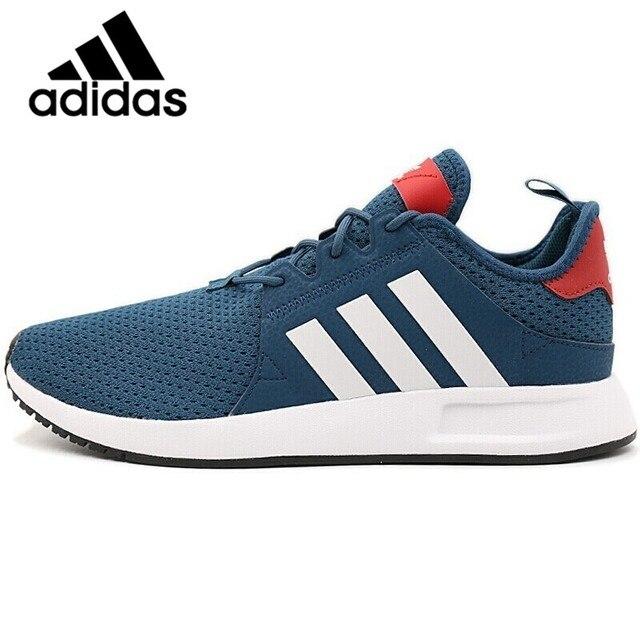 7f75b8abc3de Original Authentic Adidas Originals X PLR Men s Skateboarding Shoes Sneakers  Outdoor Sports Shoes Comfortable Breathable Leisure