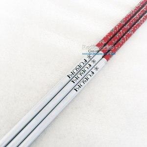 Image 2 - Вал Клюшки для гольфа Cooyut FUBUKI At60, вал для клюшек гольфа из графита R или S Flex 3 шт./лот вал клюшка для гольфа, бесплатная доставка