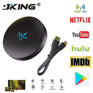 G6 Google Chromecast TV Stick