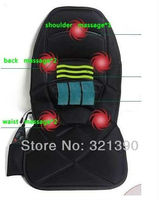 Free shipping cylinder seat adjust the lumbar support auto folding chair cushion, body health cushion