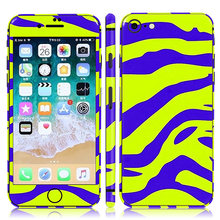 75004e10a2 Free Drop Shipping New Arrival 4 Colors Ultra Soft Full Body Protector  sticker Cover Skin for Iphone 8