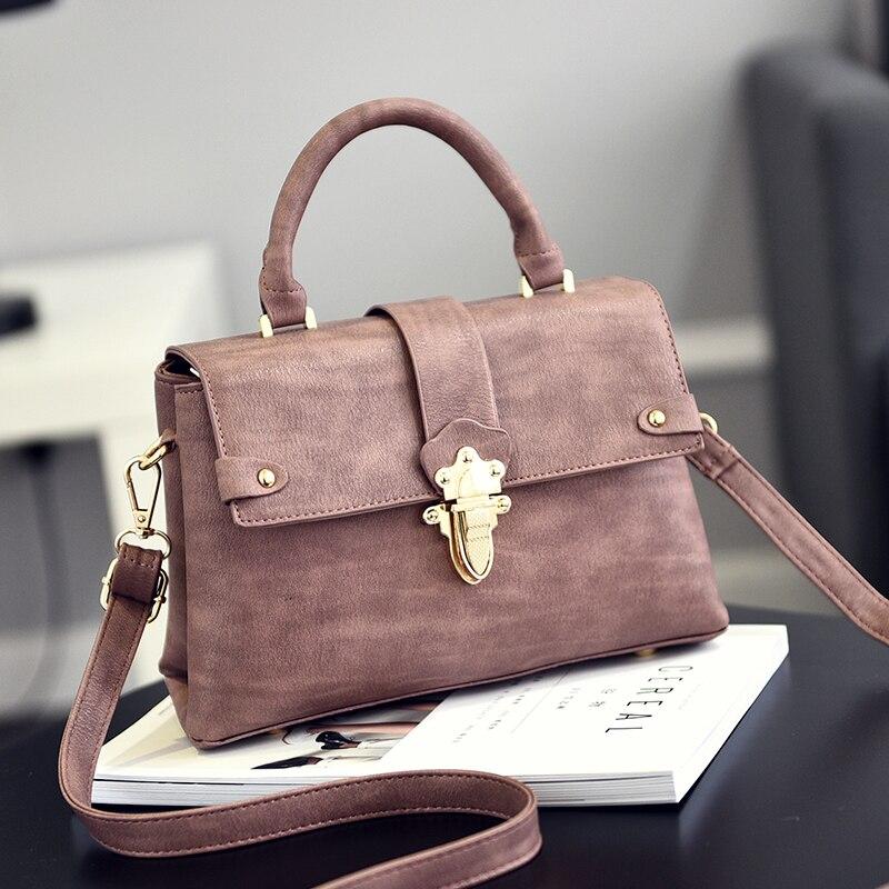 17 новые женские сумки женские милые сумки Обувь для девочек Сумка Bolsas серый розовый цвет: черный, синий фиолетовый бежевый SAC épaule + бесплатны…