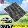 KUST Carro Carvão Ativado Filtro de Ar Condicionado Para Hyundai Tucson Para 2015 2016 Filtro De Ar Condicionado Do Carro Para Tucson 2016