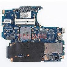 Материнская плата для ноутбука HP Probook 4530S, материнская плата для ПК 848200 001 848200 501 full tesed DDR3