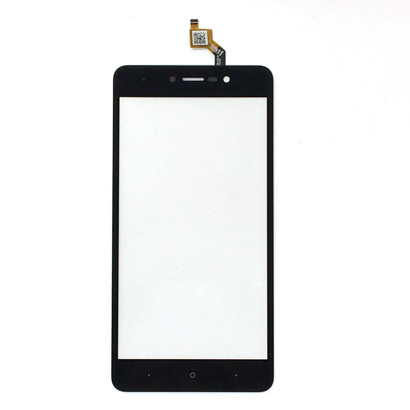 With 3m Type Touchscreen Sensor For BQS5591 BQ-5591 BQ 5591 Touch Screen Digitizer Front Glass Lens Panel Replacement
