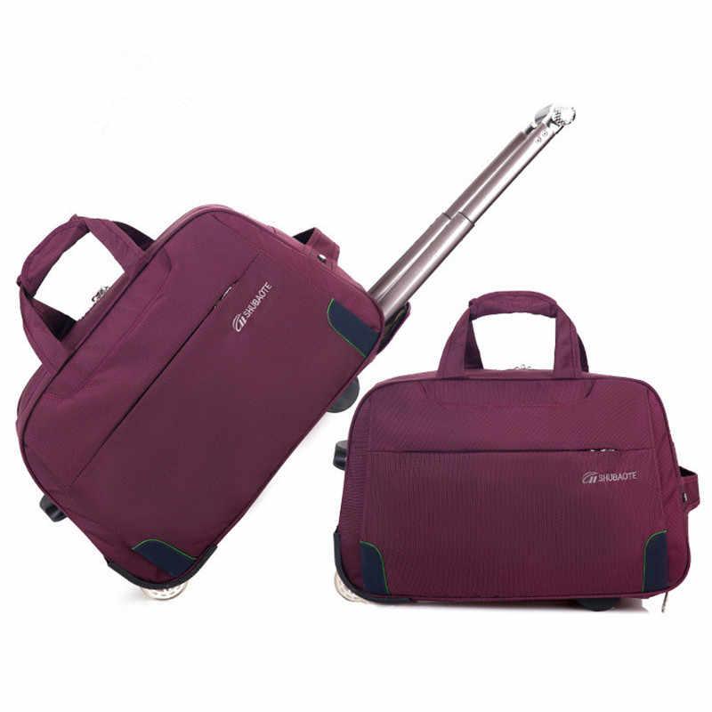 Rolling Duffle Bags Waterproof
