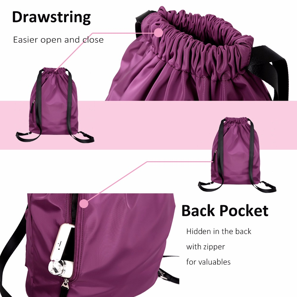 Waterproof Sport Bag  4