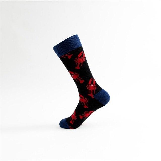 18018DLX Cotton Sock
