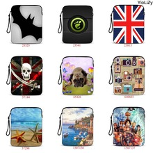 waterproof 9.7 inch laptop bag customize notebook protective sleeve tablet Cover 10.1 tablet Case For apple ipad air 2 IP-hot12
