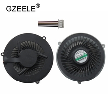 GZEELE new laptop CPU Cooling Fan For LENOVO Y570 Y570A Y570N Y570P cpu fan DC5V