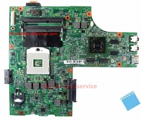 DP/N 052F31 52F31 Motherboard for DELL Insprion 15R N5010 48.4HH01.011