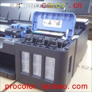 Image 3 - Набор чернил для Canon PIXMA G1400, G2400, G3400, G2410, G3410, пигментные чернила для Canon PIXMA G1400, G2400, G3400, G2410