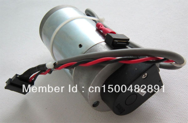 100% new and original Printer part Roland scan motor for XJ-640/740 XC-540 feed motor board for roland rs 640