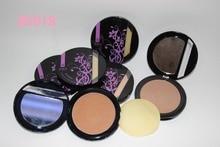 MEIS Brand Cosmetics Professional Makeup Face Powder Face Concealer Makeup Foundation Powder Pressed Powder Soft Smile MS0111