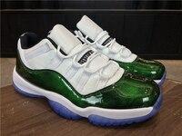 Ücretsiz nakliye Ürdün 11 erkek Basketbol Ayakkabıları