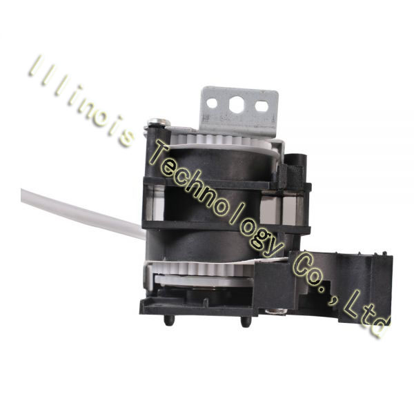 Mimaki JV3 / JV33 / JV5 Solvent Resistant Ink Pump best price of mimaki jv3 solvent head unlocked