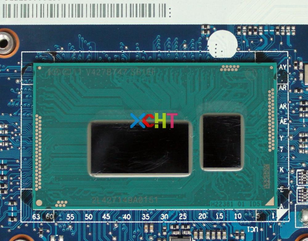 Image 4 - for Lenovo G50 70 5B20G36639 w i5 4210U CPU ACLU1 / ACLU2 NM A271 216 0856050 1000M/2G Laptop Motherboard Mainboard Tested-in Laptop Motherboard from Computer & Office