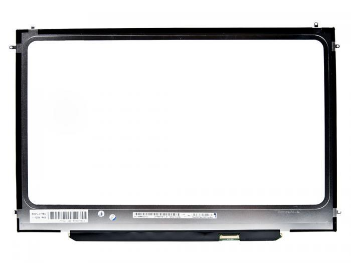 LCD 15.4 for Apple for MacBook Pro 15 for A1286, for Late 2008-Mid 2012 WXGA 1440x900, LED LTN154MT07-G01