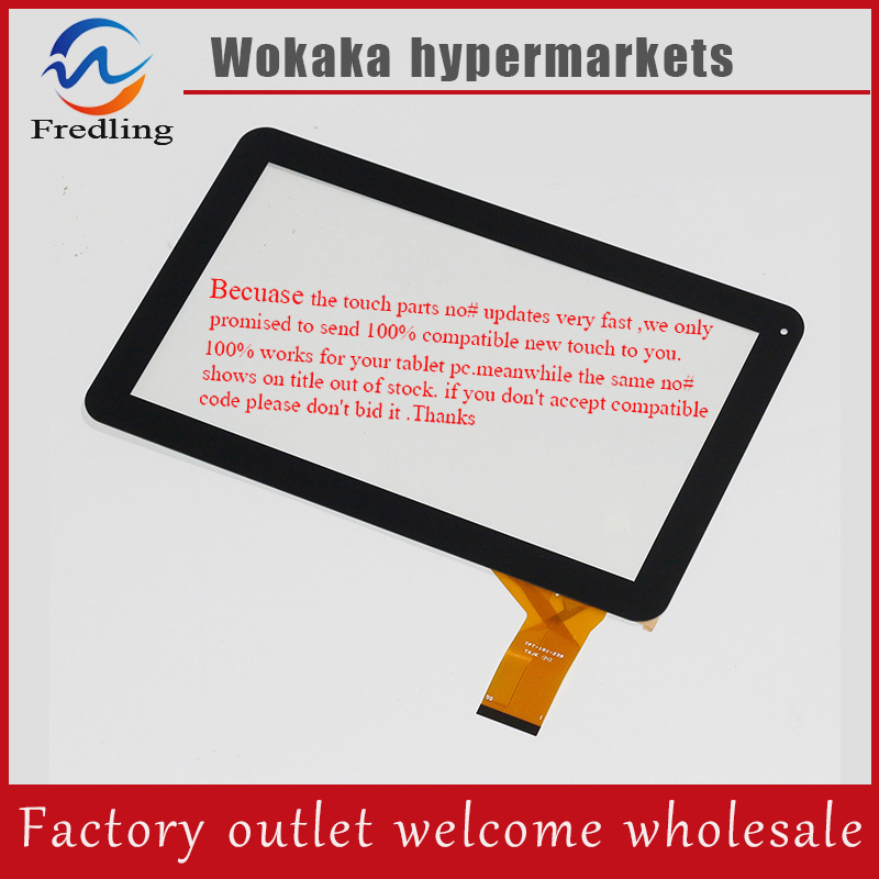 New 100% 10.1 internet tablet mpqc 1020 touch Screen Touch Panel glass Digitizer Replacement Free Shipping